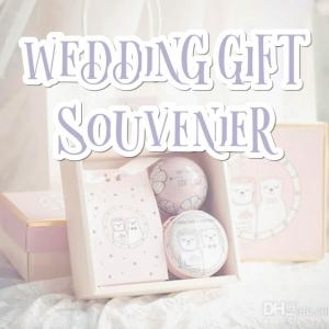 Wedding Gift (Souvenier)