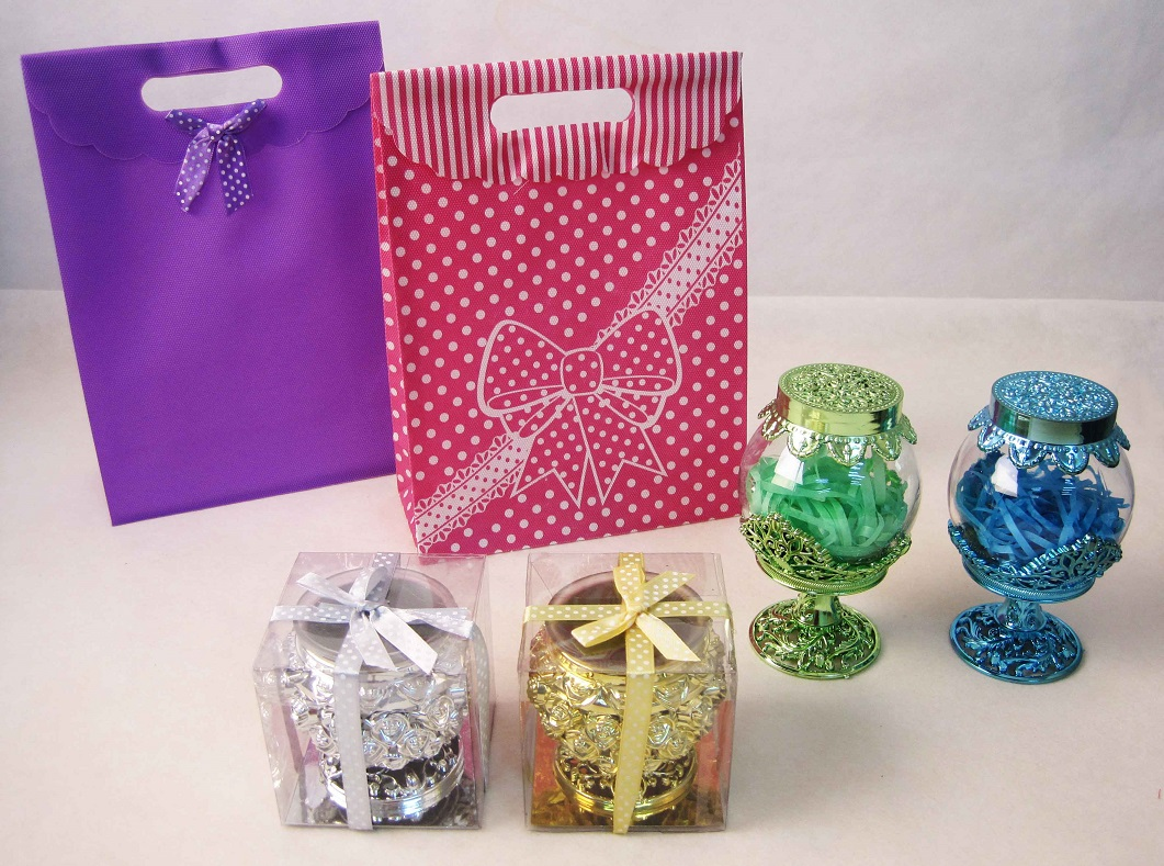 Wedding Gift Box Supplier Malaysia : Wedding Gift (Souvenier)