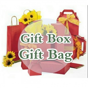 Gift bags & Gift boxes