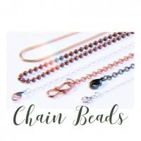 Chain beads