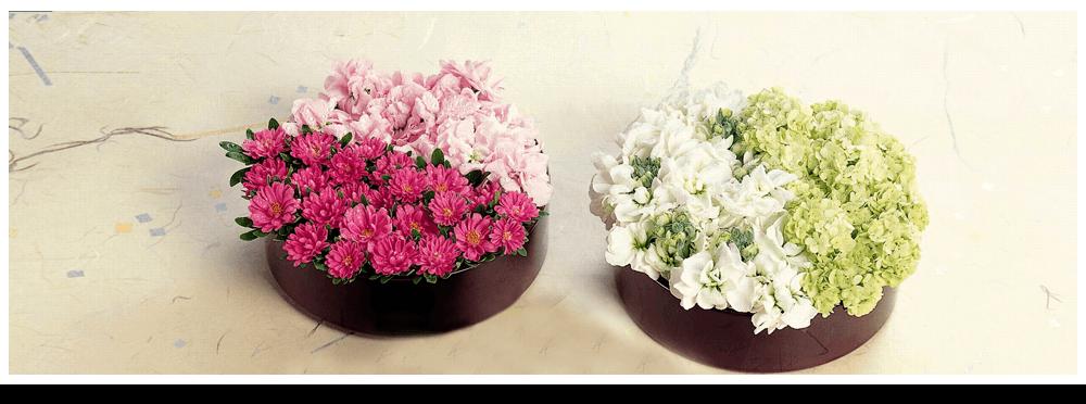Artificial Flower Supplier Fl Basket Bunga Hiasan Pasu Pokok Tiruan Fah Lean
